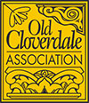 Old Cloverdale Association Logo
